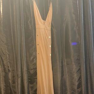 Maxi dress agaci